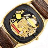 Pre-Owned Omega De Ville Longchamp Cal.1377 Quartz Midsize Watch MD 191.0199 6 jewels