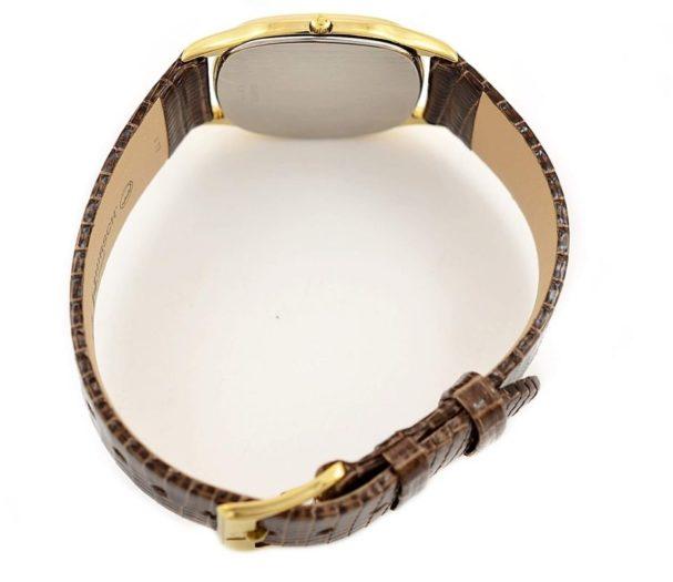 Pre-Owned Omega De Ville Longchamp Cal.1377 Quartz Midsize Watch MD 191.0199 womens