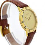 Pre-Owned Gucci Quartz Midsize Watch 3000.2.M retro