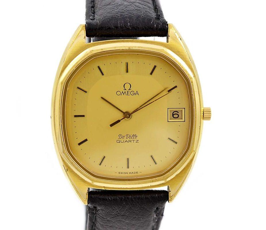 Omega 1979 De Ville Cal.1332
