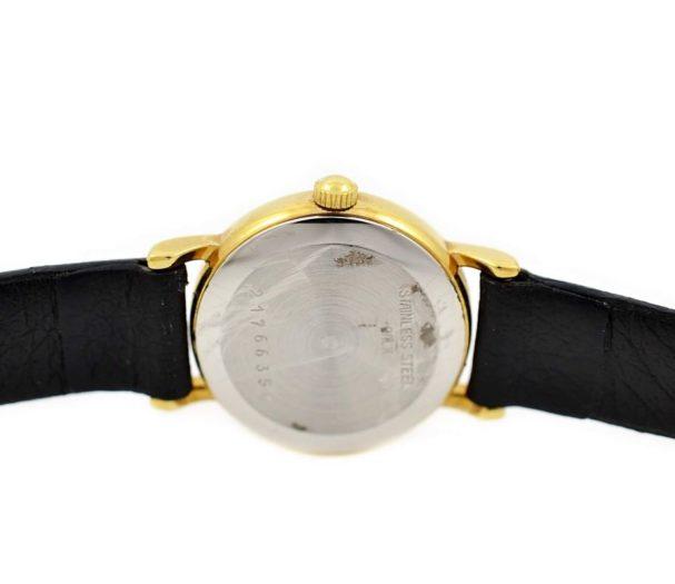 Vintage Longines Presence L.153.4 Gold Plated Ladies Quartz Watch swiss