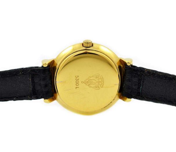 Pre-Owned and Collectible Gucci Quartz Ladies Quartz Watch 5300L vintage