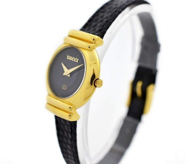 Pre-Owned and Collectible Gucci Quartz Ladies Quartz Watch 5300L womens