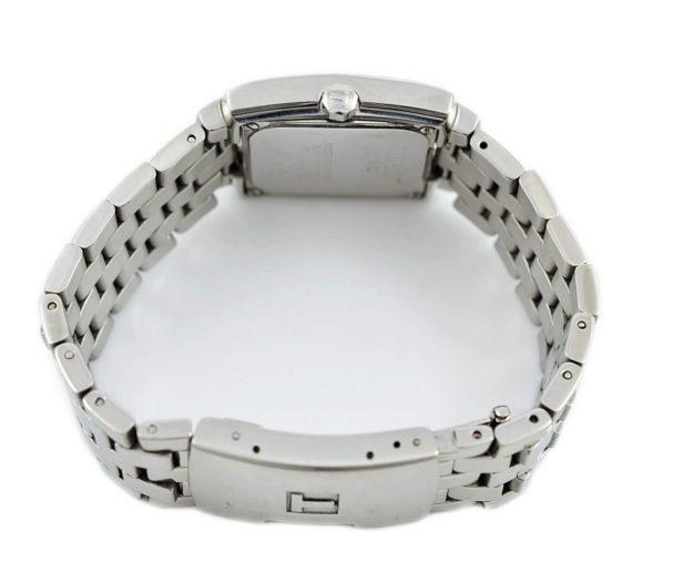 Pre-Owned Tissot 1853 T-Trend Date Quartz Men's Watch L860/960K swiss