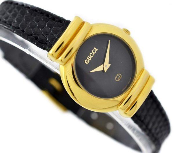 Pre-Owned and Collectible Gucci Quartz Ladies Quartz Watch 5300L clock