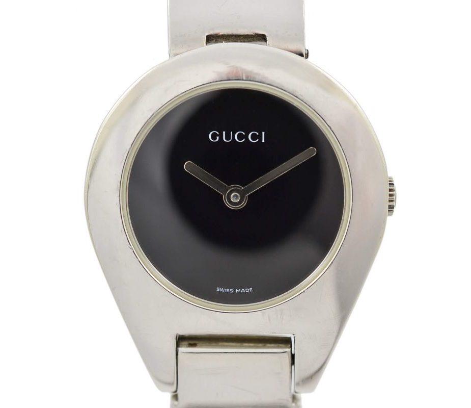 Gucci 6700L Steel