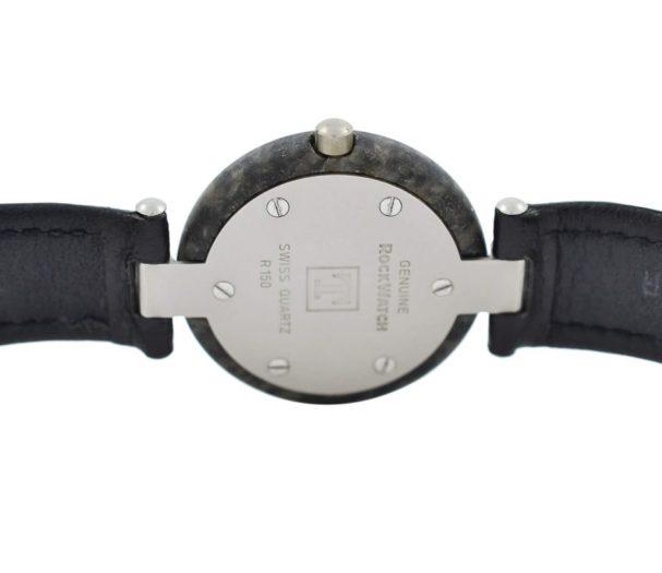 Vintage Tissot Rock Watch R150 Speckled Granite Quartz Ladies Watch retro