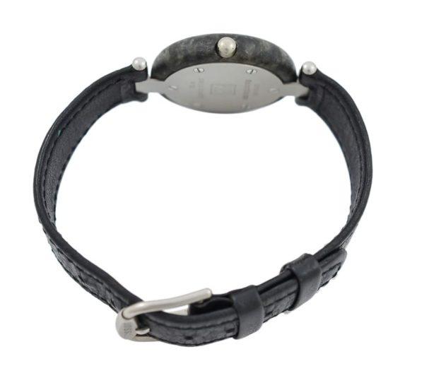Vintage Tissot Rock Watch R150 Speckled Granite Quartz Ladies Watch steel