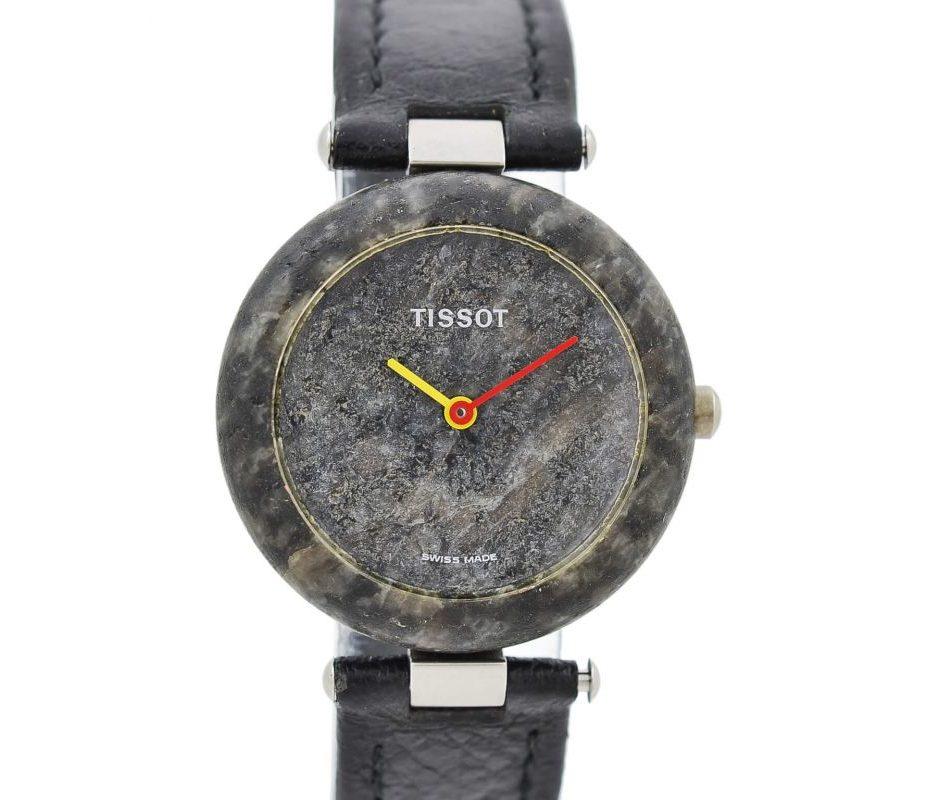Tissot 1980s Rock Watch