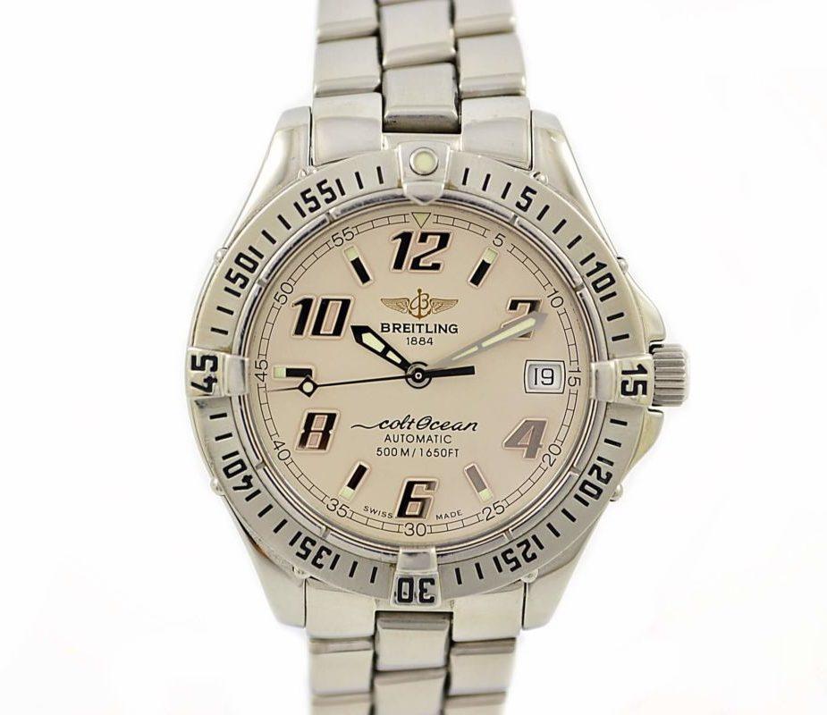 Breitling Colt Ocean Chronometer