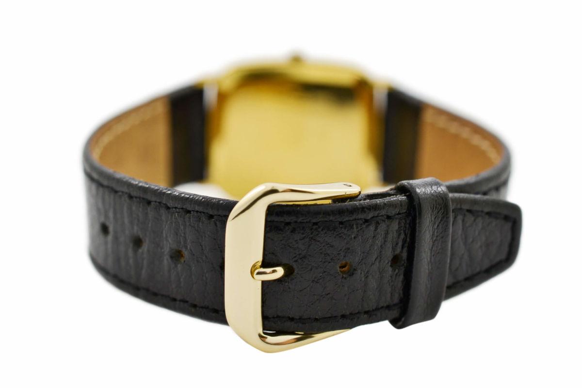 Vintage Raymond Weil Geneve 5788 Gold Plated Quartz Ladies Watch 1990