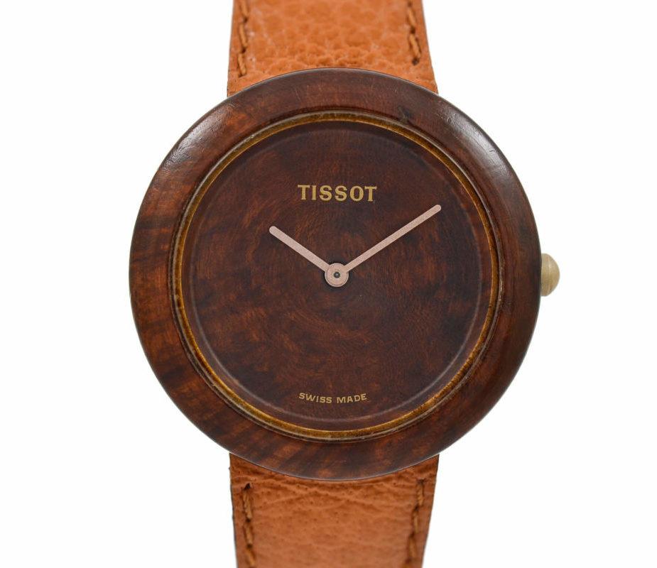Tissot Wood Watch W150