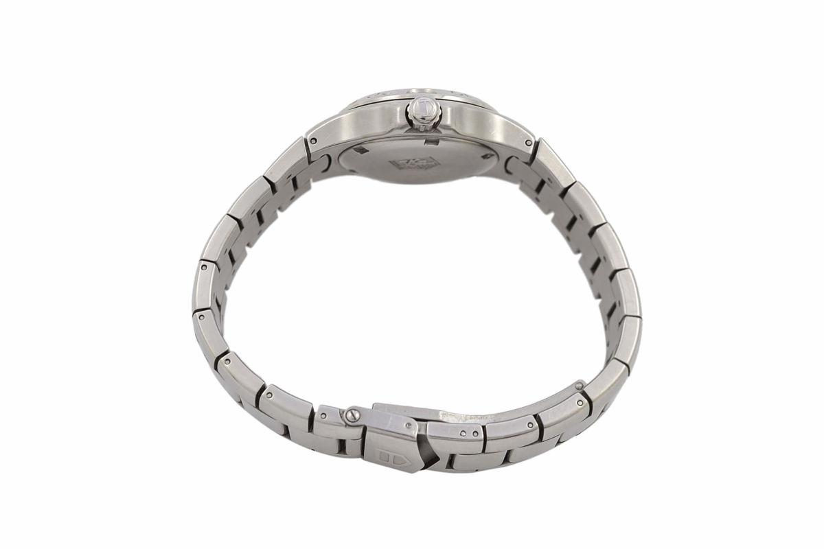 Tag Heuer Kirium WL1313-0 Quartz Stainless Steel Ladies Watch