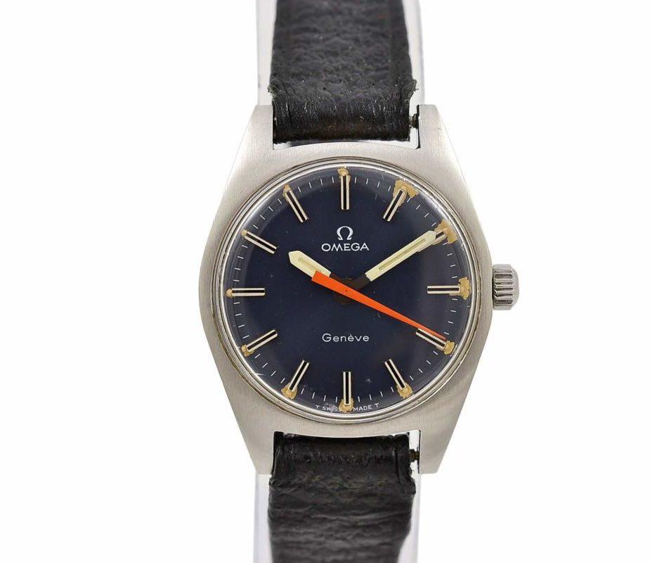 Omega 1969 Geneve Cal. 630