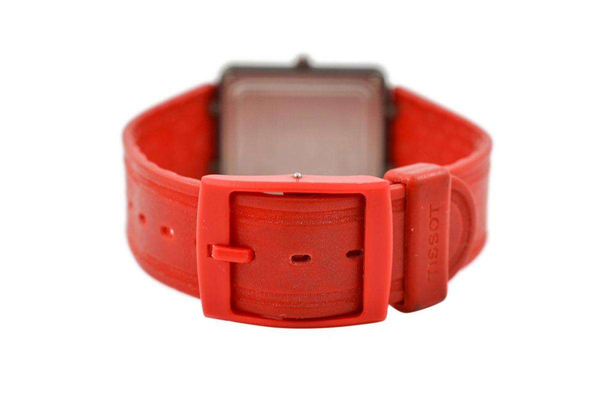 Vintage Tissot Two Timer Analogue/Digital D372 Midsize Quartz Watch
