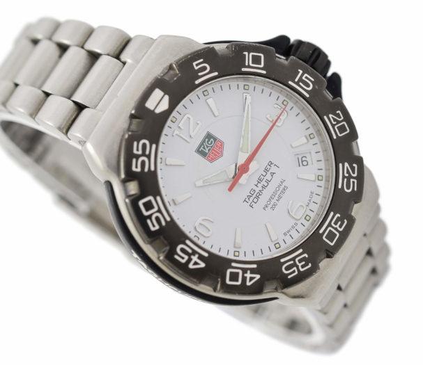 Tag Heuer F1 Series WAC1211 Quartz Gents Midsize Watch