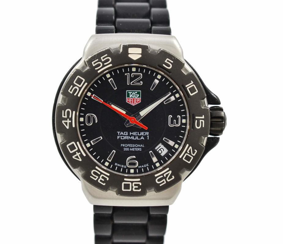Tag Heuer F1 Professional WAC1210