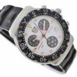 Vintage Tag Heuer Formula 1 Chronograph CA1212-R0 Gents Watch