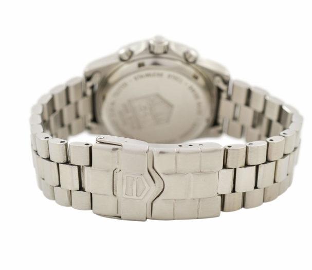 Tag Heuer 2000 Series CK1113 Quartz Chronograph Gents Watch