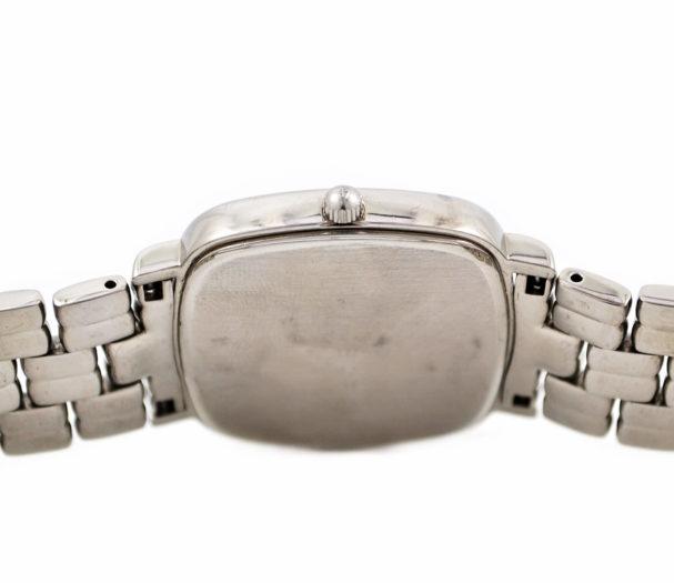 Vintage Longines Classic Quartz Stainless Steel Midsize Watch