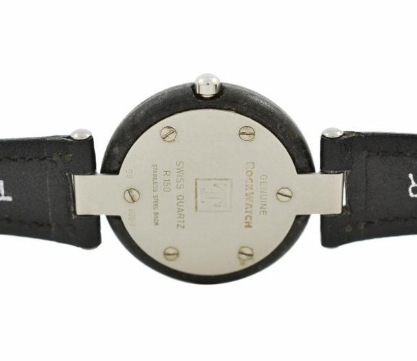 Vintage Tissot Rock Watch R150 Granite Ladies Quartz Watch 1836