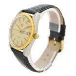 Vintage Rado Voyager 636.4002.4 Automatic Gents Watch 212
