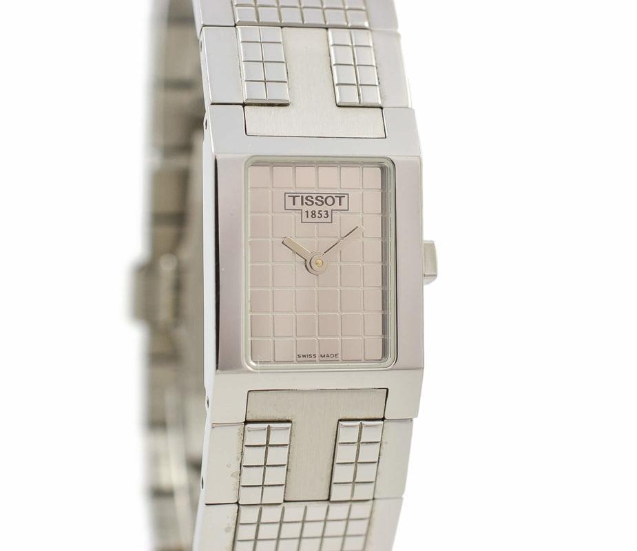Tissot Model LC630.110 Quartz
