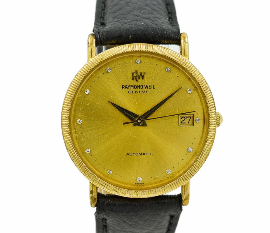 Raymond Weil Geneve 2809