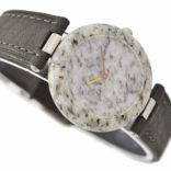 As New Vintage Tissot Rock Watch R150 Speckled Granite Ladies Quartz Watch