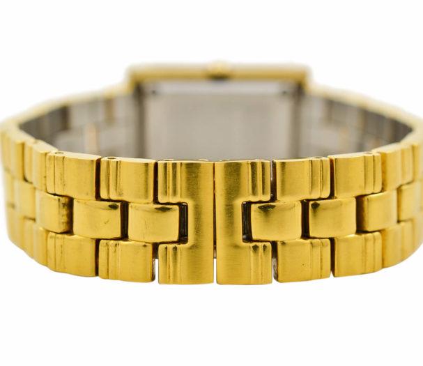 Vintage Rado Florence Gold Plated Quartz Ladies Watch