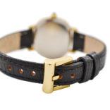Vintage Omega De Ville Cal.625 Hand Wind Gold Plated Ladies Petite Watch