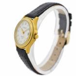 Vintage Tissot Seastar 3ATM Gold Plated Ladies Quartz Watch