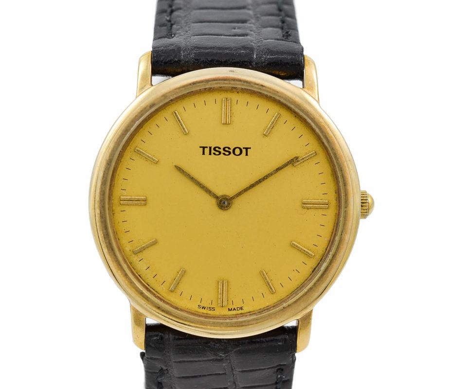 Tissot 1990s Quartz Swiss