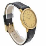 Vintage Tissot Classic C265K Quartz Gold Plated Midsize Watch
