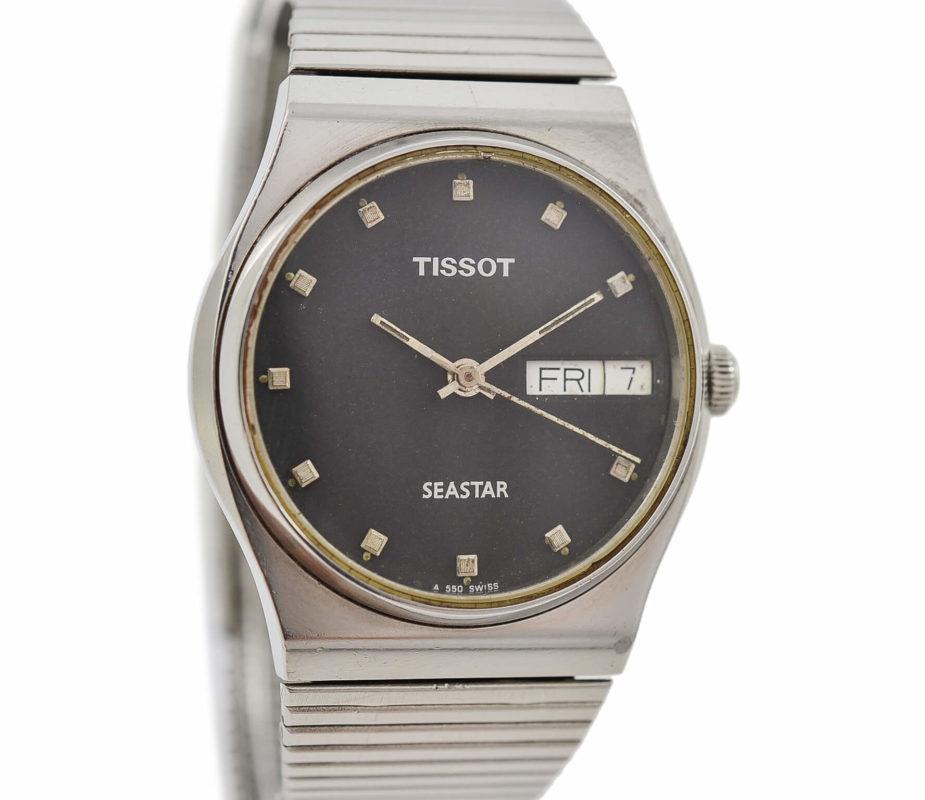 Tissot Seastar 70's Auto