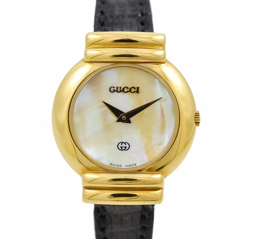 Gucci 5300L Quartz