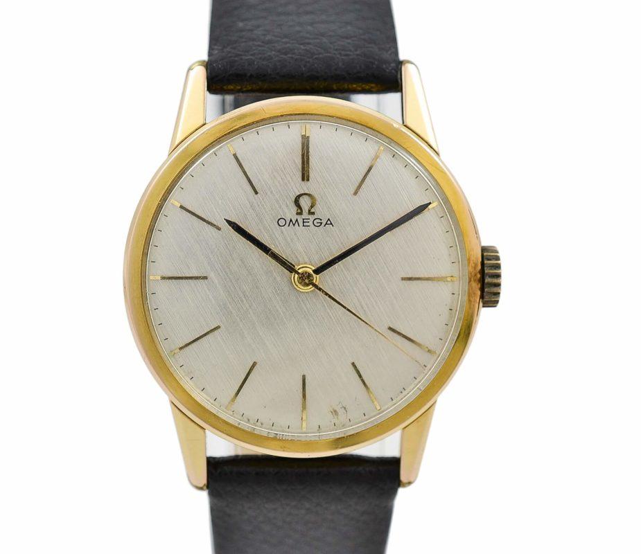 Omega 1962 Geneve Cal. 286