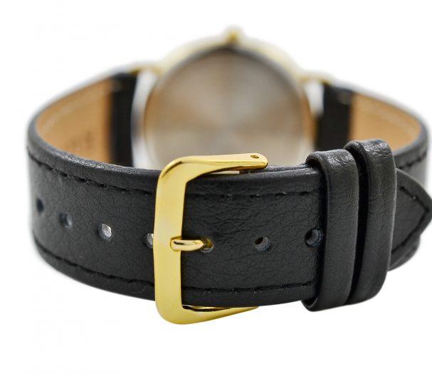 Vintage Longines Presence Swiss 6799 Quartz Gents Midsize Watch