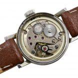 Vintage Tissot Seastar 17520-1 Steel Manual Wind Ladies Watch