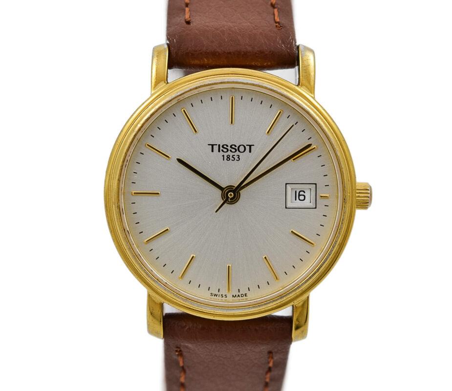 Tissot Classic T830/930