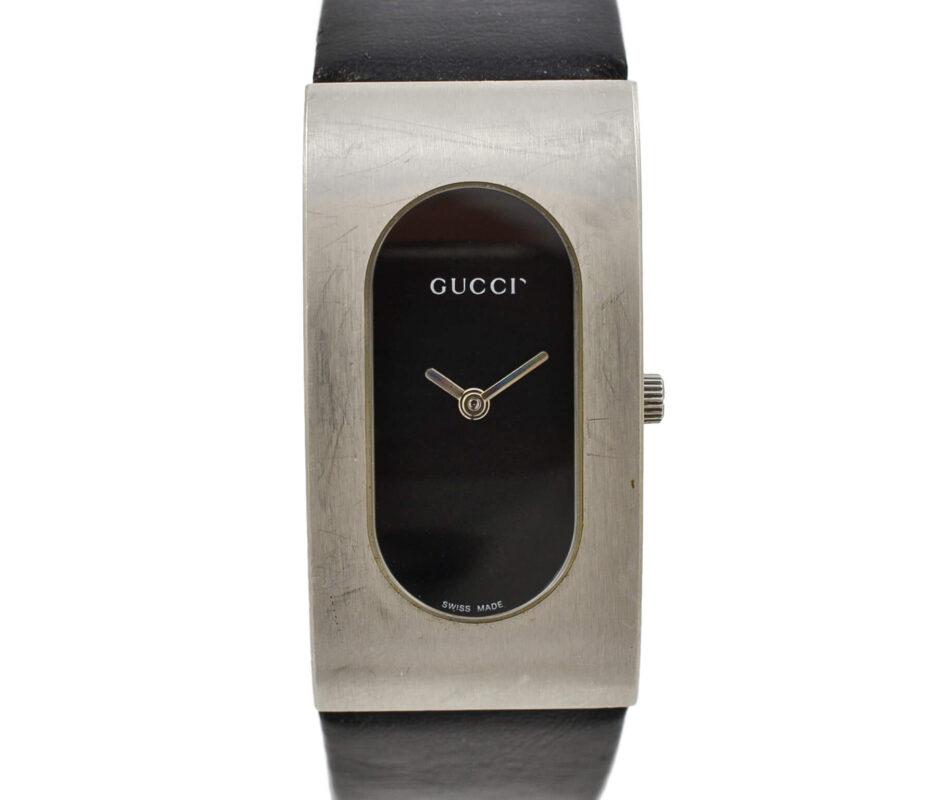 Gucci 2400L Quartz 3ATM