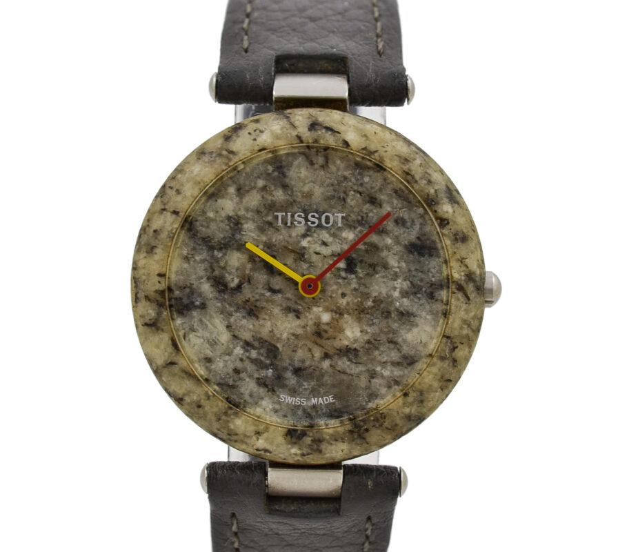 Tissot 1980s Rock Watch R151