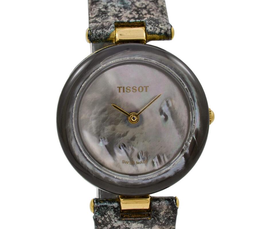 Tissot 1980s Rock Watch R150