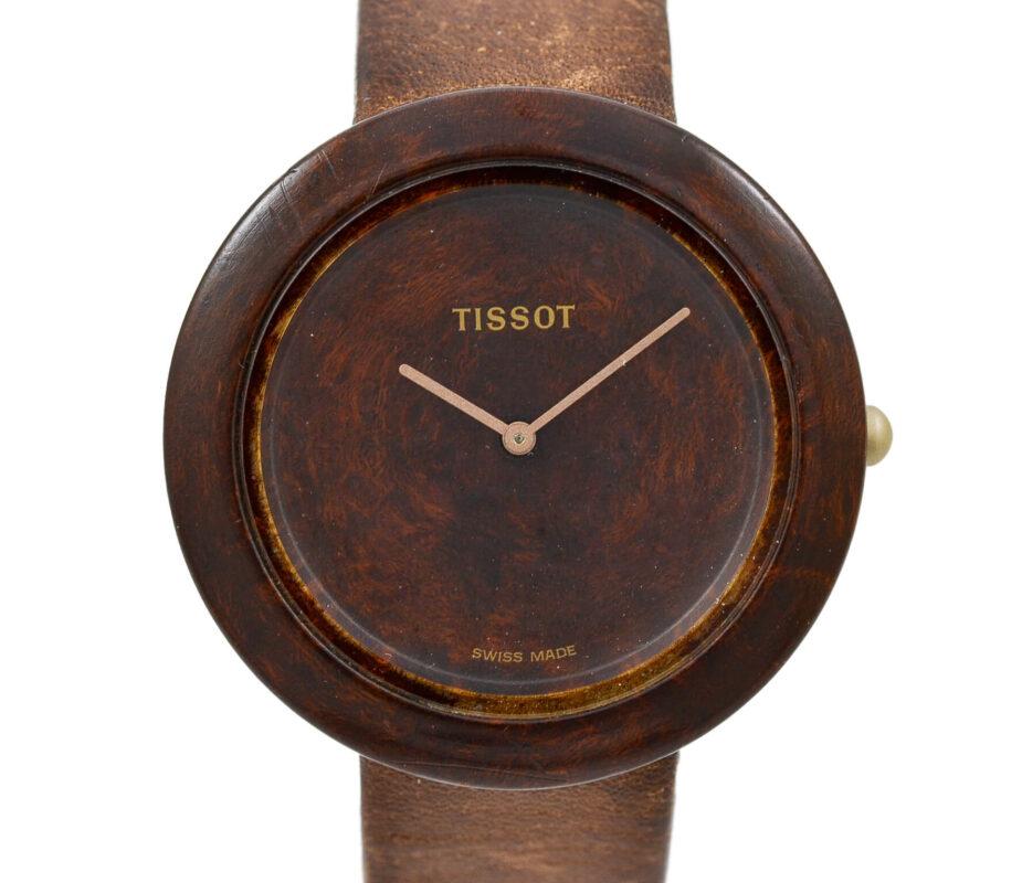 Tissot Wood Watch W151