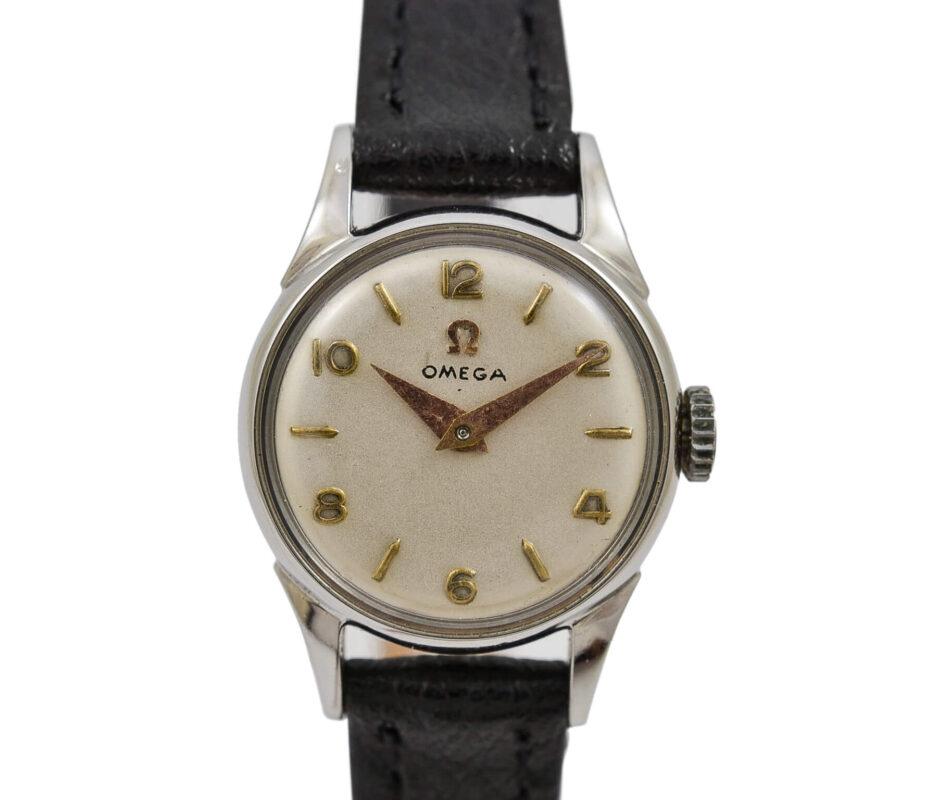 Omega 1954 Geneve Cal.244
