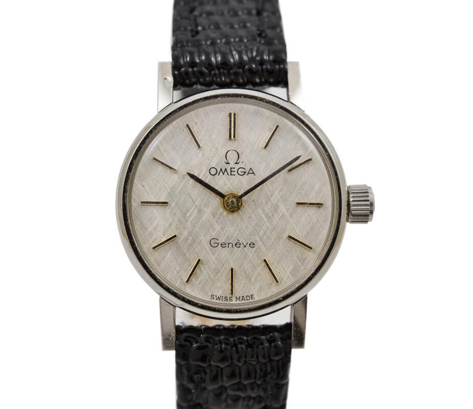 Omega 1960s Geneve Cal.625