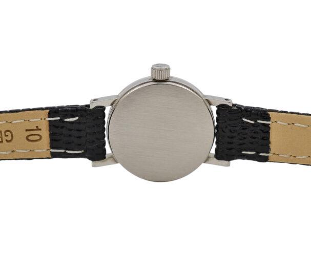 Vintage Omega Geneve Cal.625 Manual Wind Stainless Steel Ladies Watch