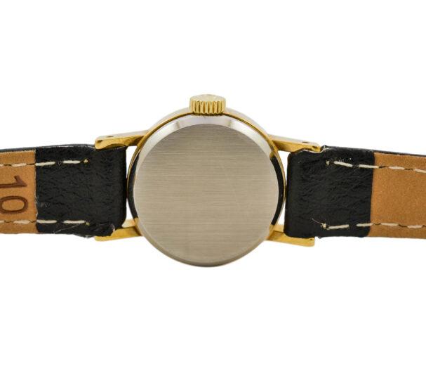 Vintage Omega De Ville Cal.484 Manual Wind Gold Plated Ladies Watch 1978
