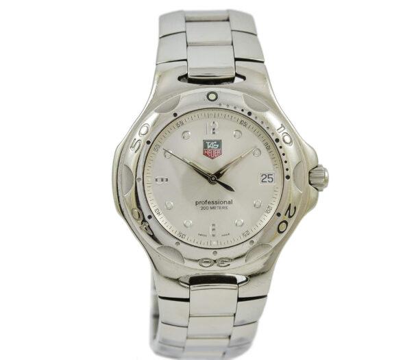 Tag Heuer Kirium Professional WL1114-0 Quartz Gents Watch