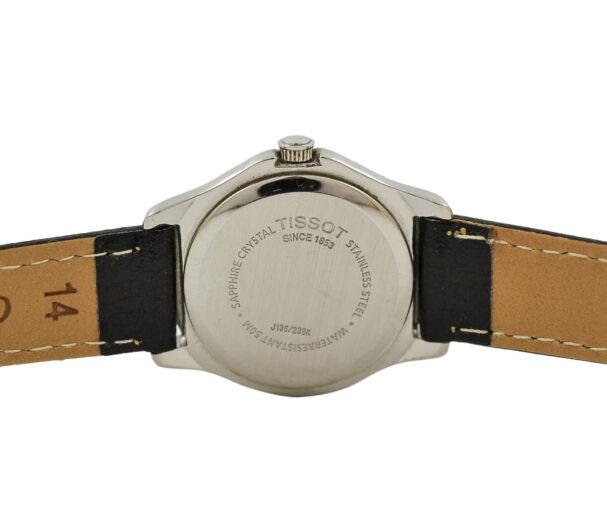 Vintage Tissot PR 50 J136/236K Stainless Steel Quartz Ladies Watch 1961